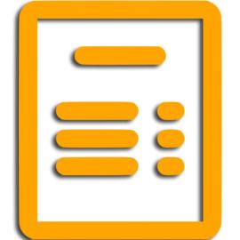 Módulo de facturación para librerías, papelerías y prensa. Facturación mensual. Cobros y pagos. Cuentas de clientes. Remesas bancarias.