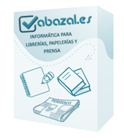 Programa básico para librería, papelería y prensa
